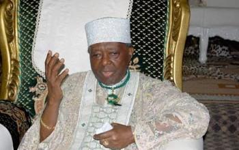 #King Ooni of Ife, Oba Sijuwade dies at 85
