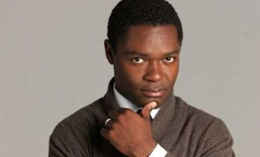 British-Nigerian Actor David Oyelowo Becomes First Black to Portray James Bond