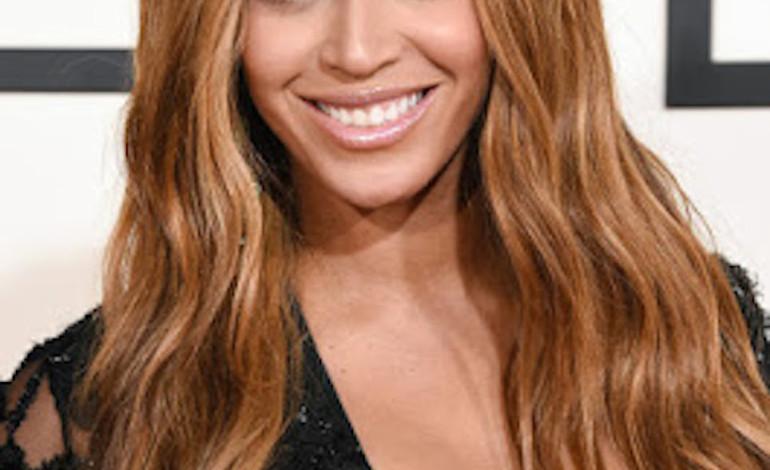 Beyoncé spends £200k on a pair of diamond-encrusted stilettos