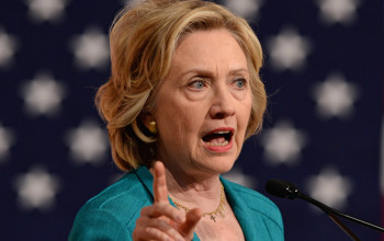 FBI investigation of Hillary's emails is 'criminal probe'