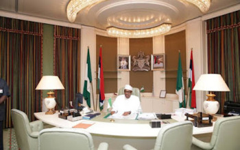 Buhari appoints Secretary to the Govt, Chief of Staff, others