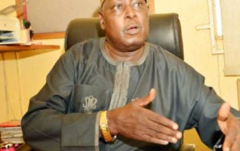 10 Things you did not know about the new SGF Says Babachir David Lawal