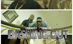 VIDEO: Creddy F ft. Timaya – Dashing Out