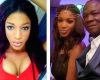 Billionaire Wife, Dabota Lawson, Caught Cheating on Husband?