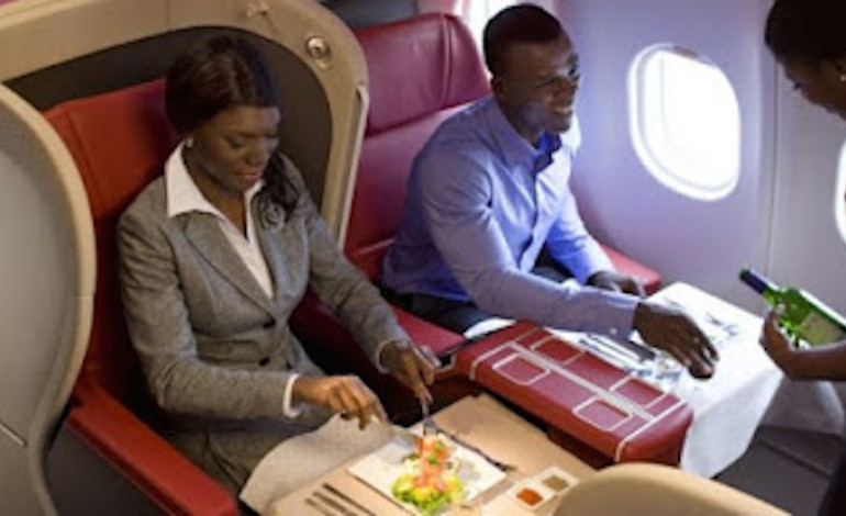 We Hid Cocaine in Arik Plane Inside The Food for Passengers – Accomplice Confesses