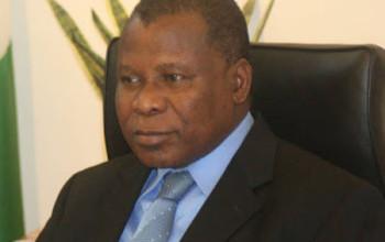 SO SAD: Nigerian Ambassador to US, Ade Adefuye, Is Dead
