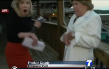 WDBJ7 Reporter Alison Parker, Photographer Adam Ward Killed on Live TV