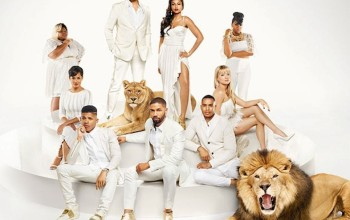 'Empire' cast looks like royalty in new promo pics for the TV series
