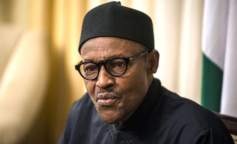 Buhari's Backing Tightens Nigeria Central Bank's Grip on Naira