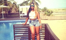 Victoria Kimani : Sometimes I Hide My Curves… My Parents Are Pastors