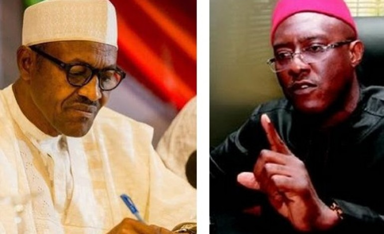 PDP Attacks President Buhari Over Choice of New Ministers