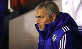 José Mourinho faces diminishing returns when Chelsea go to Porto