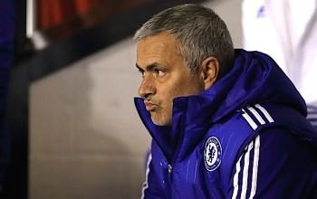 José Mourinho faces diminishing returns when Chelsea go to Porto