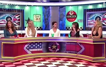 Police investigate Celebrity Big Brother spin-off show brawl