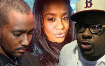 Bobby Brown formally accuses Nick Gordon of harming his daughter