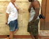 Usher and Manager Grace Miguel secretly marry, jet off to Cuba for honeymoon