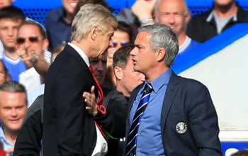 Chelsea v Arsenal preview: Rivals collide at Stamford Bridge