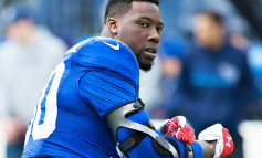 NFL Star Jason Pierre-Paul Aims to Play Again After Severe Hand Injury: My Index Finger Never Got Me a Sack