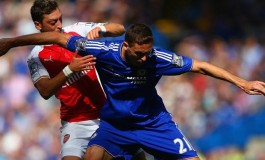 Chelsea vs Arsenal: Nemanja Matic claims Chelsea 'wanted to win more than Arsenal' following 2-0 win