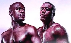 Mayweather vs Berto live stream results: Full fight play-by-play updates tonight