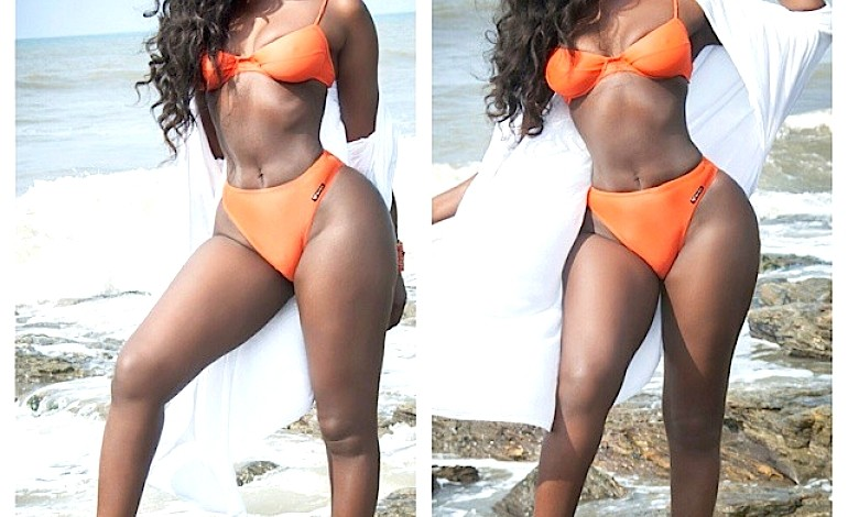I will act n*de for $1m' – Curvy actress