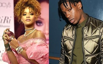 Rihanna attracted to 'bad boy' Travis Scott