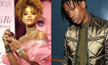 Rihanna attracted to 'bad boy' Travis Scott