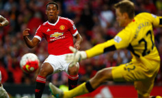 Arsene Wenger 'passed up' move for Anthony Martial, says agent