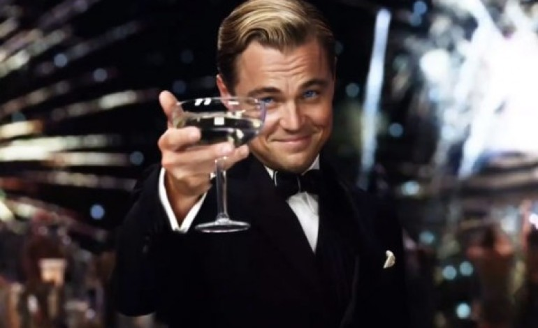 THE GREAT GATSBY With DiCaprio Debuts On AMC, Back-To-Back Saturday Night Sept. 19