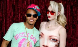 Iggy Azalea responds to T.I.: 'I'm chillin'