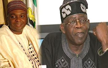 I've also been charged before the Code of Conduct tribunal - Tinubu