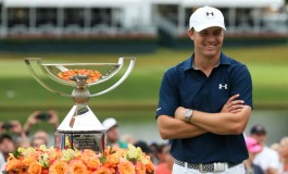 Jordan Spieth gave the most humble response ever after winning $10 million