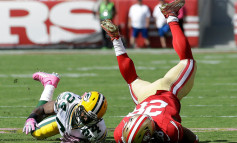 Green Bay Packers Solve the Riddle of 49ers' Colin Kaepernick
