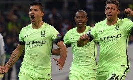 Champions League: Man City lucky to win - Manuel Pellegrini
