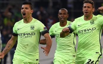 Champions League: Man City lucky to win - Manuel Pellegrini