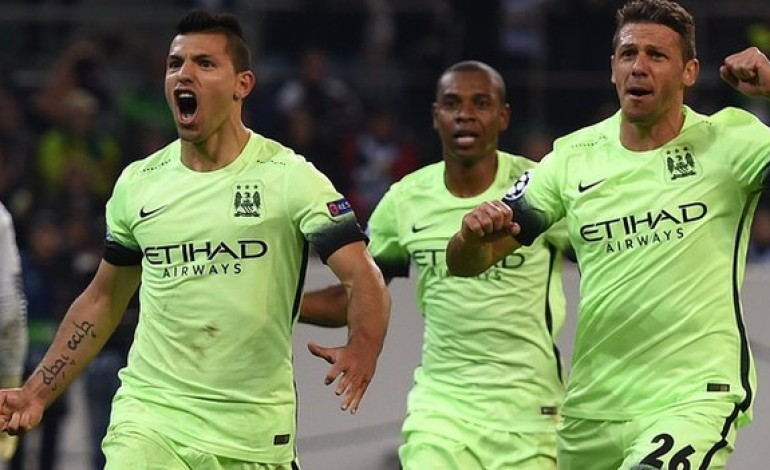 Champions League: Man City lucky to win – Manuel Pellegrini