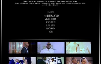 VIDEO: Olu Maintain ft. 2face Idibia – Cinderella