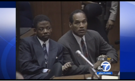 Member of OJ Simpson 's defense team talks verdict 20 years later