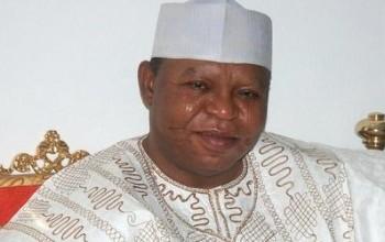 Crisis, as Audu, Kogi gov candidate dies