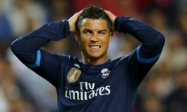 "Real Madrid ""willing to let Cristiano Ronaldo depart"""