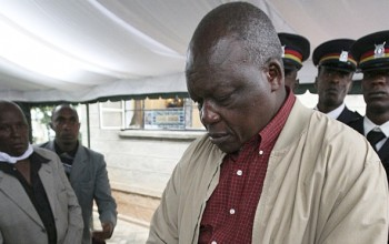 Top Kenya official investigated over alleged siphoning off of funds