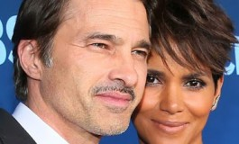 Halle Berry reportedly done with men and giving up on love