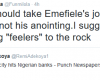 Funmi Iyanda doesn't feel Emefiele is capable of running the CBN