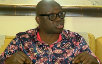 Fayose Dares Lai Mohammed : Name 15 ex-Governors & others Who Stole N1.34trillion