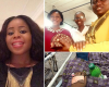 Lady Who Cried Out about Neglect at Lagos Hospital Receives Special Visitors