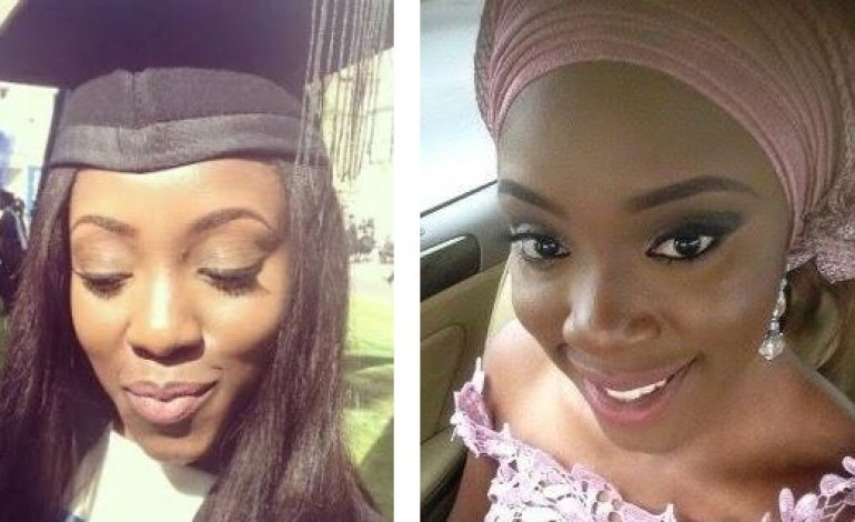 This Beautiful Naija Lady Who Just Got Back From UK Dies In Fatal Car Crash In Lagos