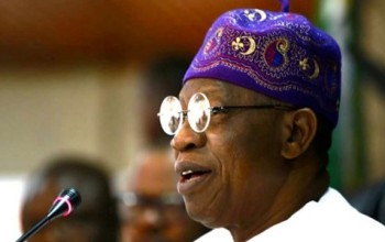 Don't Be Scared, Buhari Government Won't Fight Social Media – Lai Mohammed