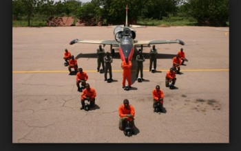 See Details For Nigerian Air Force Recruitment 2016
