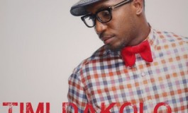 Timi Dakolo Celebrates 35th Birthday, Looking Fresh & Fine