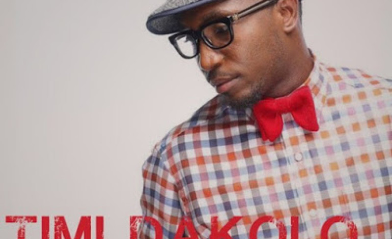 Timi Dakolo Celebrates 35th Birthday, Looking Fresh & Fine